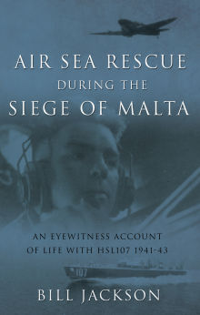 Picture of Air Sea Rescue During the Siege of Malta