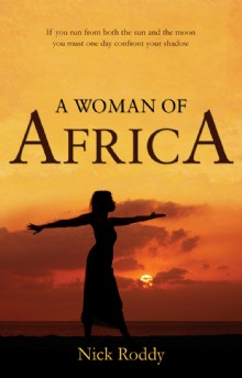 Picture of A Woman of Africa