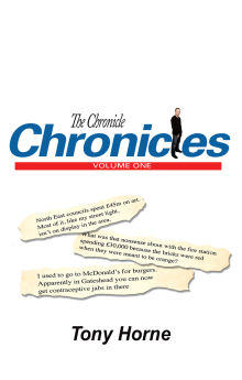 Picture of The Chronicle Chronicles