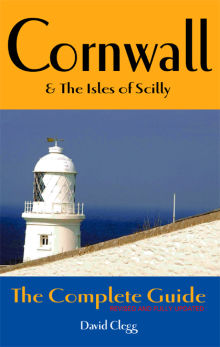 Picture of Cornwall & the Isles of Scilly (2nd ed)