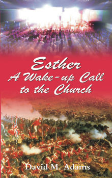 Picture of Esther: A Wake-up Call to the Church