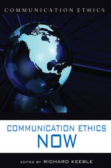 Picture of Communication Ethics Now