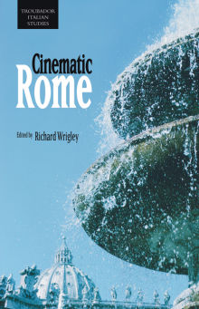 Picture of Cinematic Rome