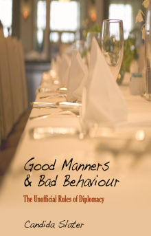 Picture of Good Manners and Bad Behaviour