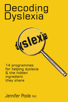 Picture of Decoding Dyslexia