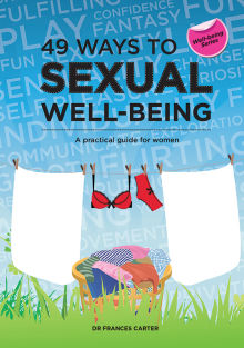 Picture of 49 Ways to Sexual Well-being