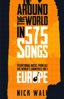 Picture of Around the World in 575 Songs: Europe