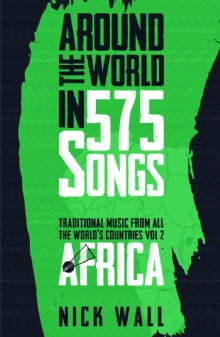 Picture of Around the World in 575 Songs: Africa