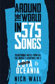 Picture of Around the World in 575 Songs: Asia & Oceania